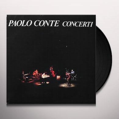 CONCERTI Vinyl Record