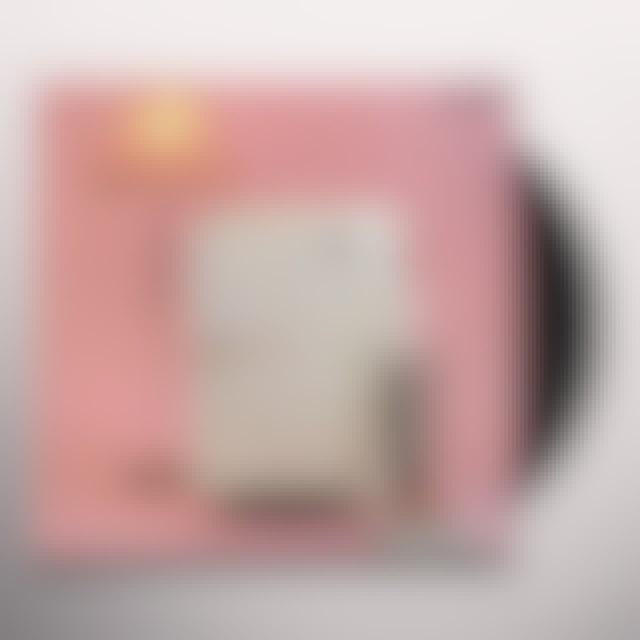 The Cure THREE IMAGINARY BOYS Vinyl Record