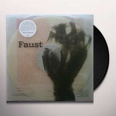 FAUST Vinyl Record