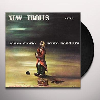 SENZA ORARIO SENZA BANDIERA Vinyl Record