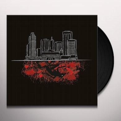 Unreal City FRAMMENTI NOTTURNI Vinyl Record