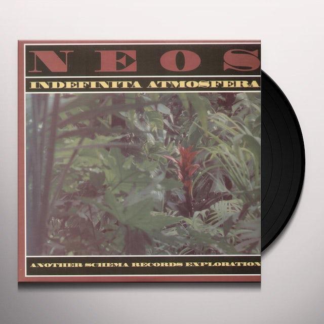 NEOS INDEFINITA ATMOSFERA Vinyl Record
