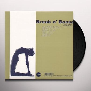 BREAK N'BOSSA CHAPTER 2 / VARIOUS Vinyl Record