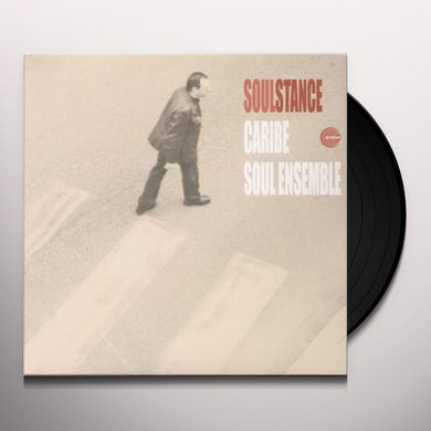 CARIBE/SOUL ENSEMBLE Vinyl Record
