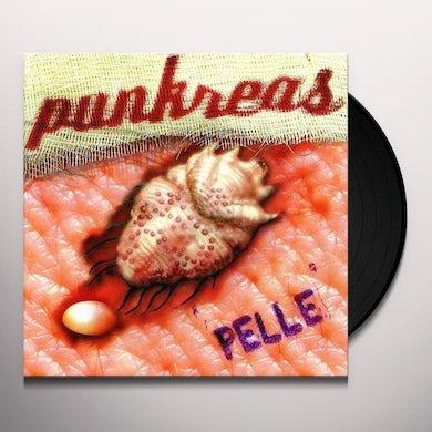 PELLE Vinyl Record