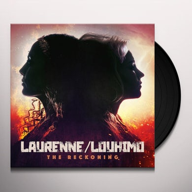 Laurenne / Louhimo RECKONING Vinyl Record