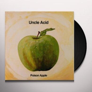 Uncle Acid & The Deadbeats Vinyl Record - Limited Edition