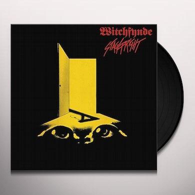 Witchfynde STAGE FRIGHT Vinyl Record