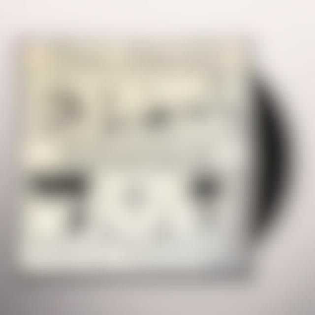 David Rawlings POOR DAVID'S ALMANACK Vinyl Record