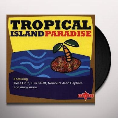 Tropical Island / Various Vinyl Record