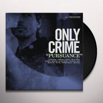 PURSUANCE Vinyl Record