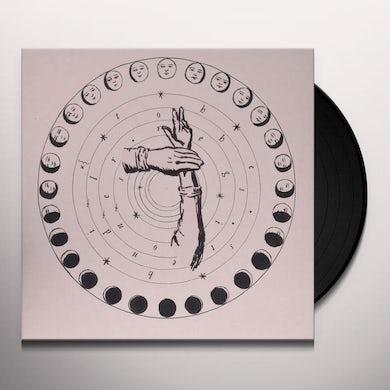 Shilohs TENDER REGIONS Vinyl Record