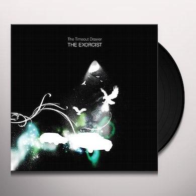 Timeout Drawer EXORCIST Vinyl Record