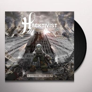 Hacktivist OUTSIDE THE BOX Vinyl Record