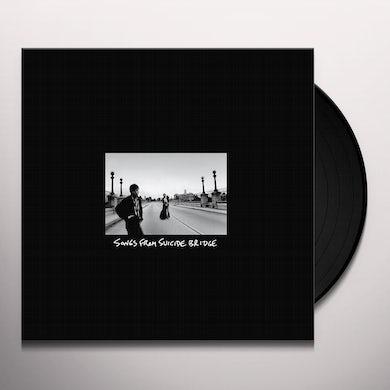Eric Caboor SONGS FROM SUICIDE BRIDGE Vinyl Record