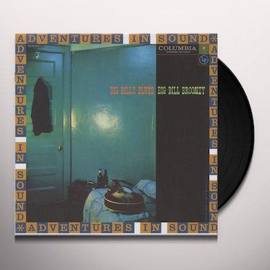 BIG BILL'S BLUES Vinyl Record