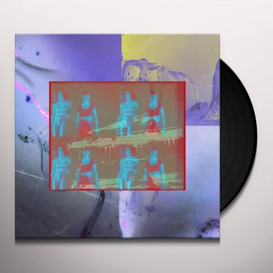 WHO ME? Vinyl Record