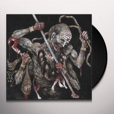 Leviathan VERRATER Vinyl Record