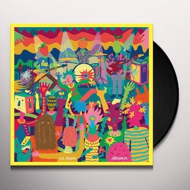 ARRUINAOS Vinyl Record