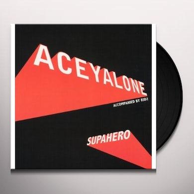 Aceyalone SUPAHERO Vinyl Record