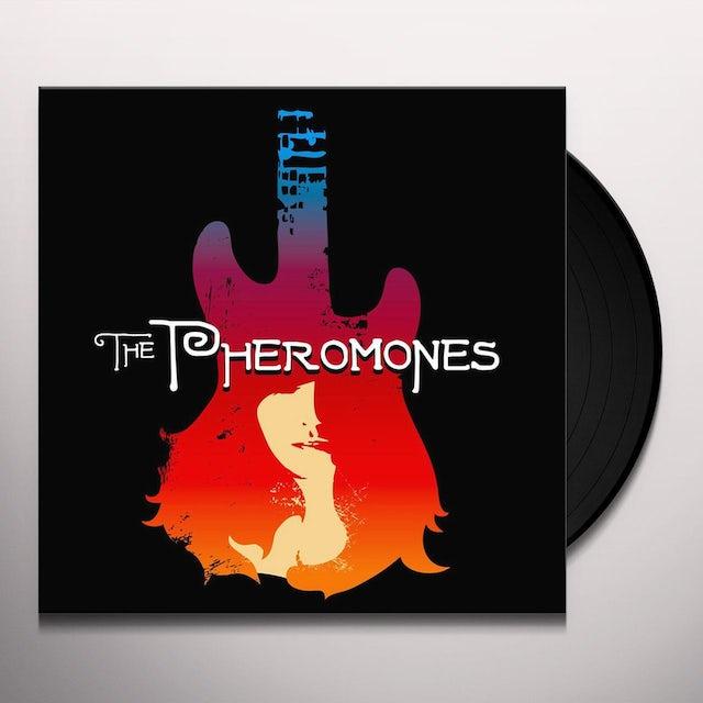 PHEROMONES Vinyl Record