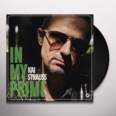 IN MY PRIME Vinyl Record