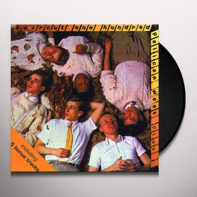 PELICAN WEST PLUS Vinyl Record