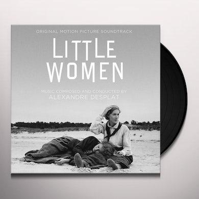 Alexandre Desplat LITTLE WOMEN / Original Soundtrack Vinyl Record