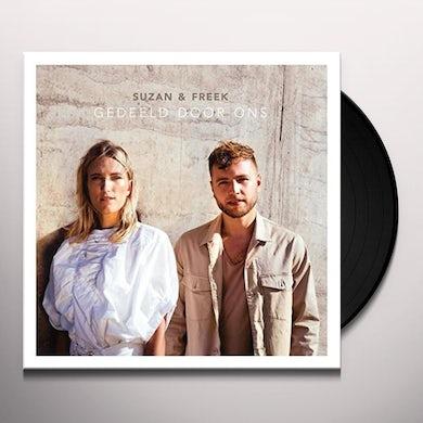Suzan & Freek GEDEELD DOOR Vinyl Record