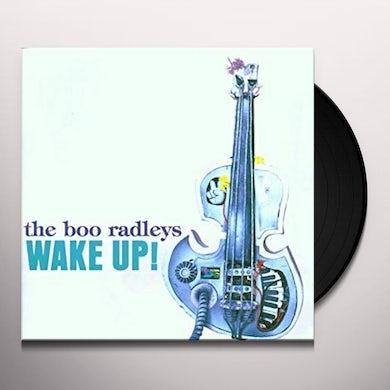 WAKE UP Vinyl Record