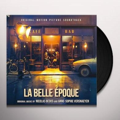 La Belle Epoque / O.S.T. LA BELLE EPOQUE / Original Soundtrack Vinyl Record