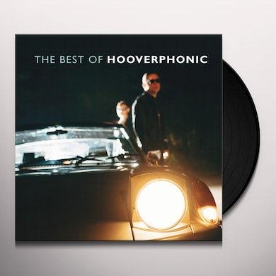 BEST OF HOOVERPHONIC Vinyl Record