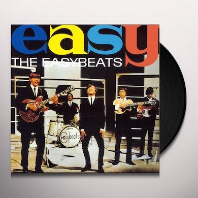 EASY Vinyl Record