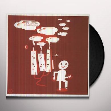 Solvent CITY Vinyl Record