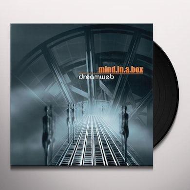 mind.in.a.box DREAMWEB TRILOGY Vinyl Record