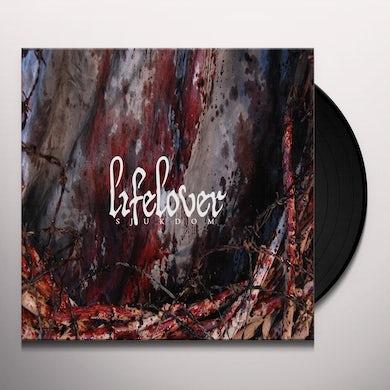 Lifelover SJUKDOM Vinyl Record