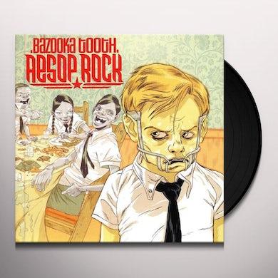 BAZOOKA TOOTH Vinyl Record