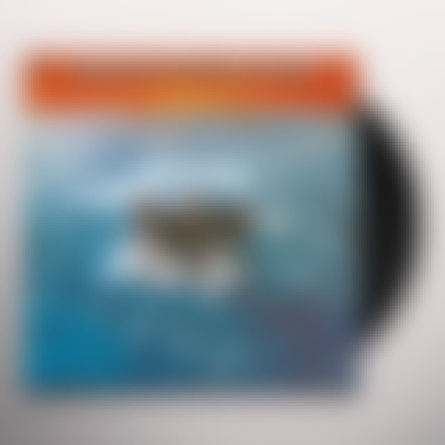Aerosmith Vinyl Record