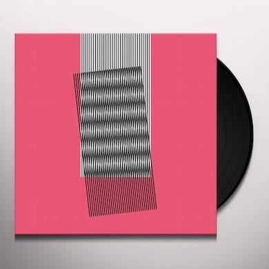 Hot Chip WHY MAKE SENSE Vinyl Record