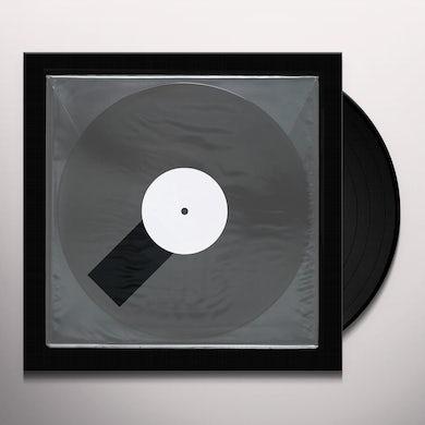 Jamie XX IDONTKNOW Vinyl Record