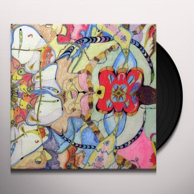 Klaus Schulze feat. Gunter Schickert SCHULZE-SCHICKERT SESSION Vinyl Record