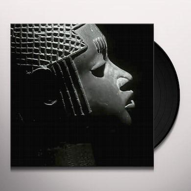 Guy Bernard LES STATUES MEURENT AUSSI - Original Soundtrack Vinyl Record