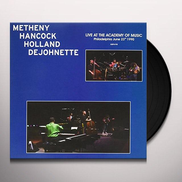 Pat Metheny / Herbie Hancock / Dave Holland