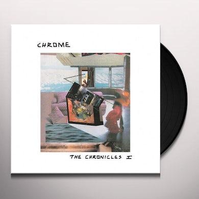 Chrome Chronicles I Vinyl Record