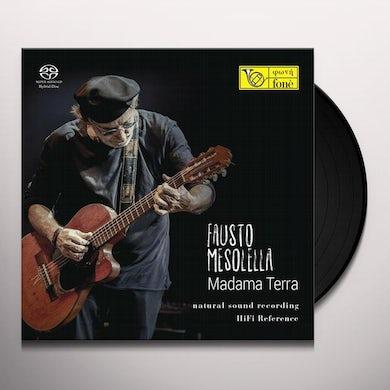 MADAMA TERRA Vinyl Record