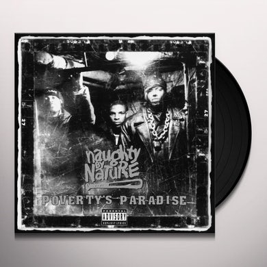 RSD-poverty's paradise (25th anniversary limited edition) Vinyl Record