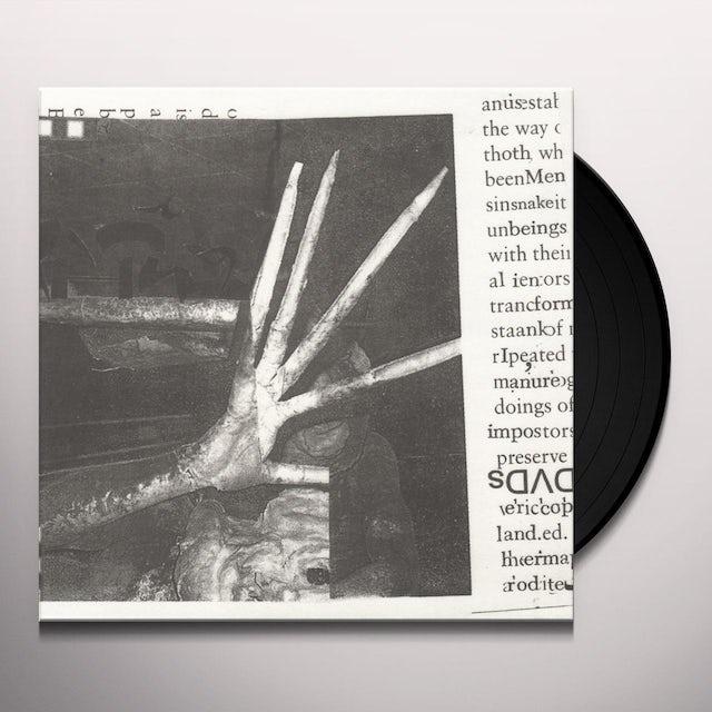 Eric Copeland HERMAPHRODITE Vinyl Record