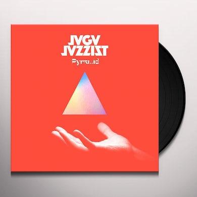 Pyramind (Color Vinyl) Vinyl Record