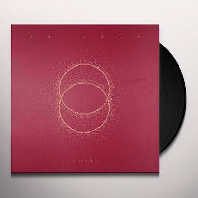 Colure Vinyl Record