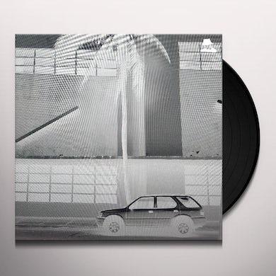 Karma & Desire Vinyl Record